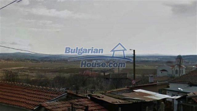 11955:5 - Splendid cheap well disposed seaside house 20 km from Bourgas