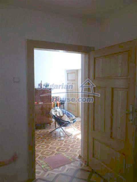 11955:11 - Splendid cheap well disposed seaside house 20 km from Bourgas