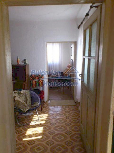 11955:13 - Splendid cheap well disposed seaside house 20 km from Bourgas