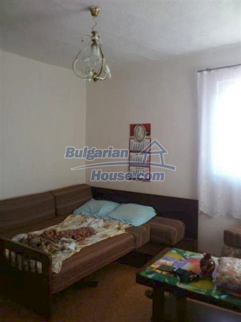 11955:14 - Splendid cheap well disposed seaside house 20 km from Bourgas