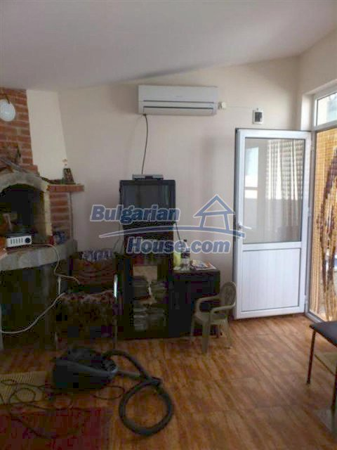 11955:9 - Splendid cheap well disposed seaside house 20 km from Bourgas
