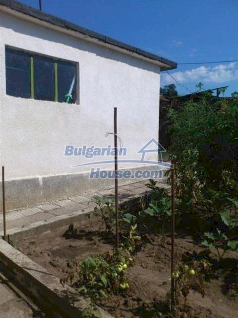 11955:15 - Splendid cheap well disposed seaside house 20 km from Bourgas
