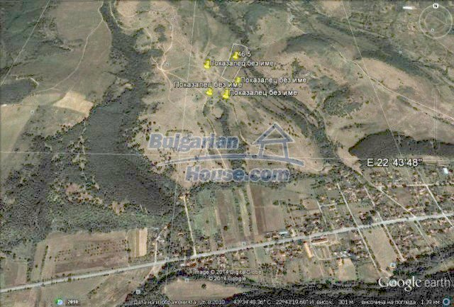 10936:3 - Cheap agricultural land for sale in Berkovitsa, Montana region