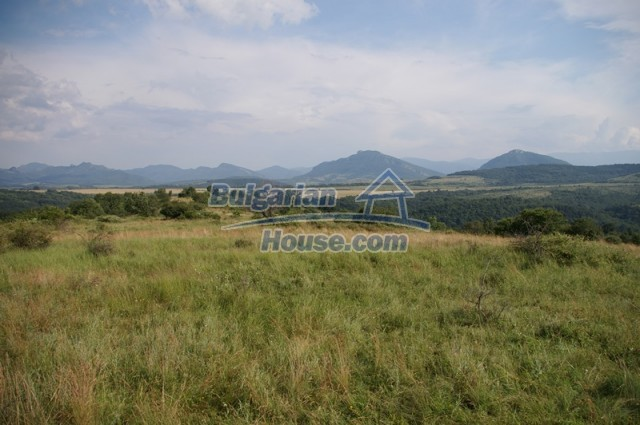10936:1 - Cheap agricultural land for sale in Berkovitsa, Montana region