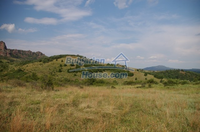 10936:11 - Cheap agricultural land for sale in Berkovitsa, Montana region