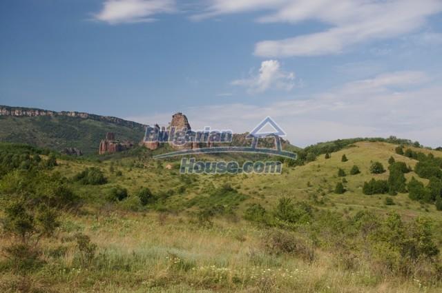 10936:15 - Cheap agricultural land for sale in Berkovitsa, Montana region