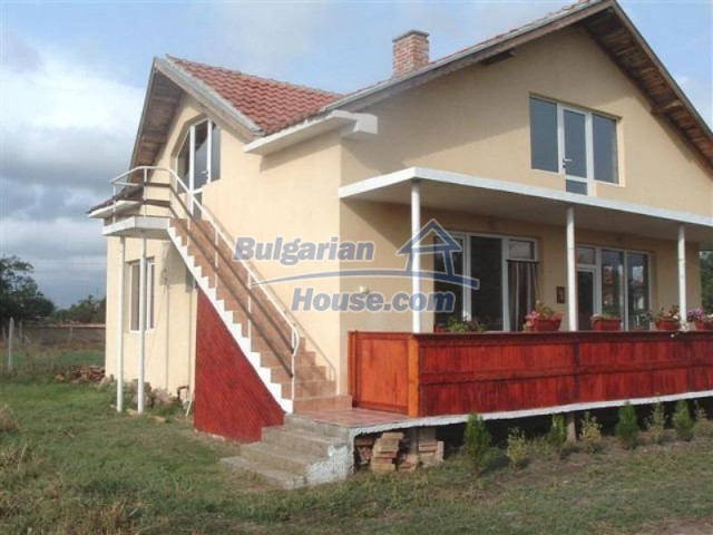 11975:1 - Beautiful renovated house in excellent condition – Yambol region