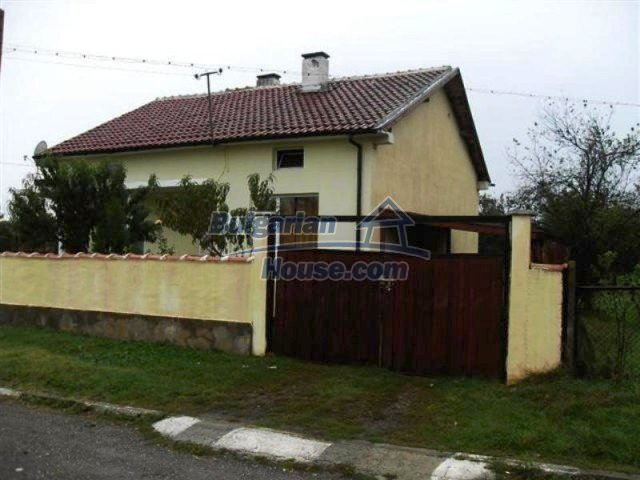 11975:2 - Beautiful renovated house in excellent condition – Yambol region