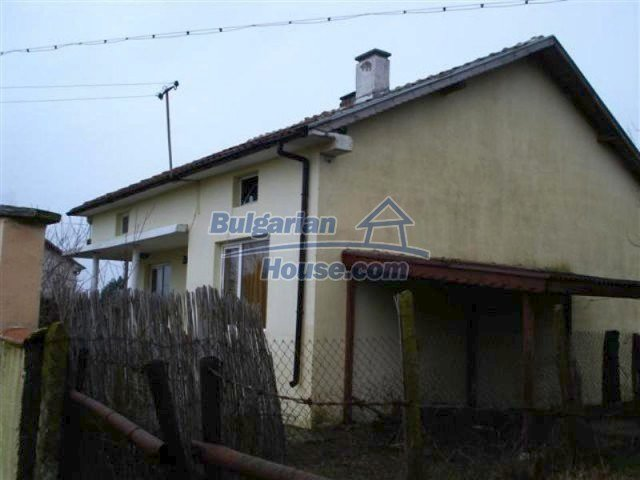11975:3 - Beautiful renovated house in excellent condition – Yambol region