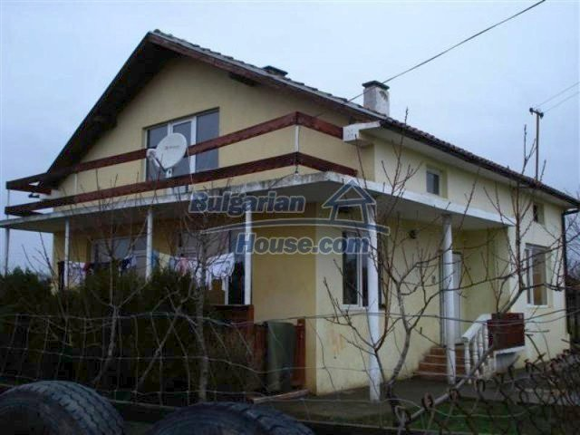 11975:4 - Beautiful renovated house in excellent condition – Yambol region