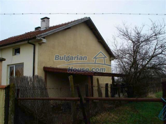 11975:6 - Beautiful renovated house in excellent condition – Yambol region