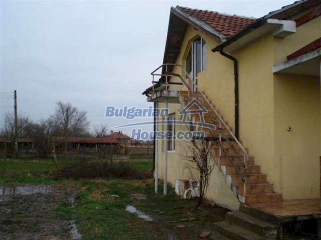 11975:7 - Beautiful renovated house in excellent condition – Yambol region