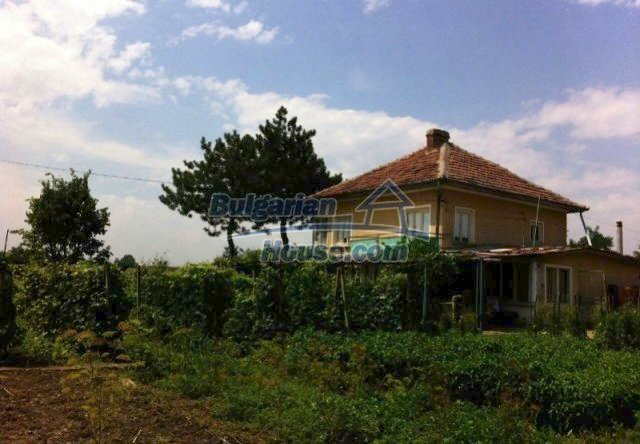11977:3 - Very cheap house with lovely huge garden near Krivodol