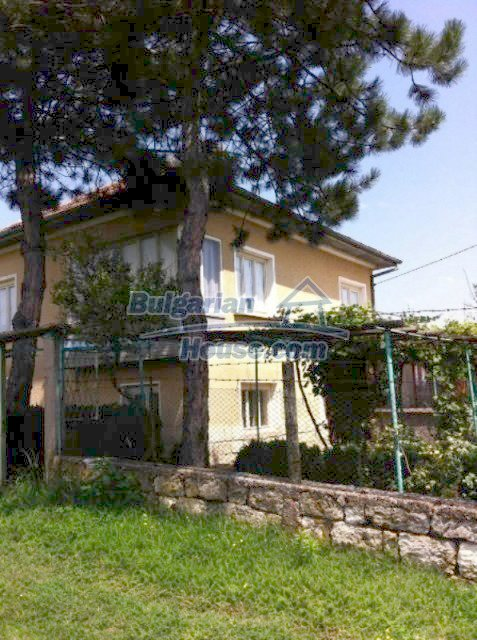 11977:6 - Very cheap house with lovely huge garden near Krivodol