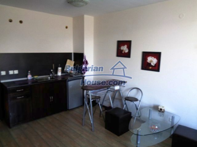 11980:4 - Lovely furnished studio in the scenic Bansko resort