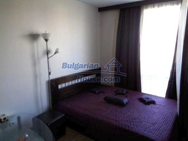 11980:5 - Lovely furnished studio in the scenic Bansko resort