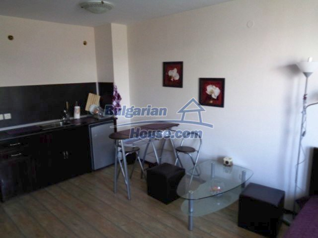 11980:7 - Lovely furnished studio in the scenic Bansko resort