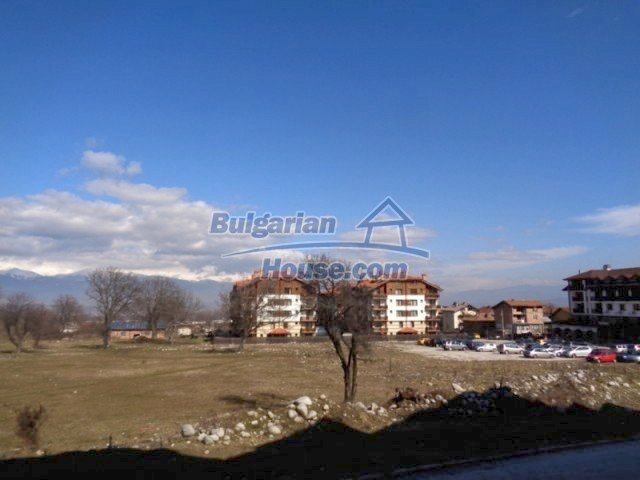 11980:10 - Lovely furnished studio in the scenic Bansko resort