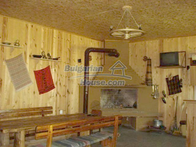 11982:1 - Charming guest house in excellent condition near Elhovo