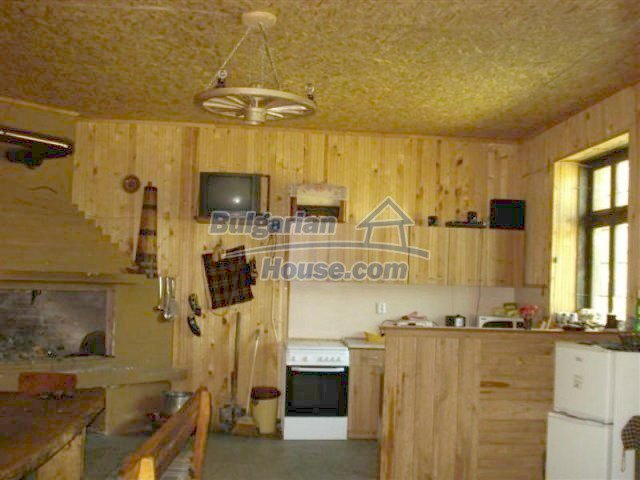 11982:2 - Charming guest house in excellent condition near Elhovo