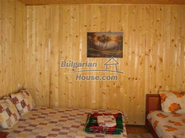 11982:6 - Charming guest house in excellent condition near Elhovo