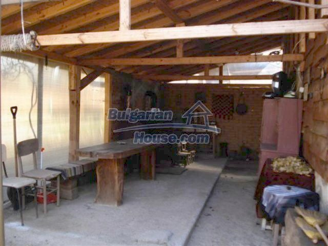 11982:11 - Charming guest house in excellent condition near Elhovo