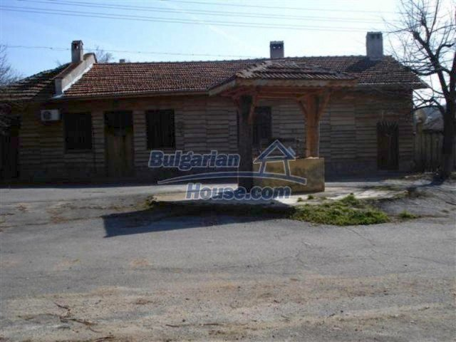 11982:12 - Charming guest house in excellent condition near Elhovo