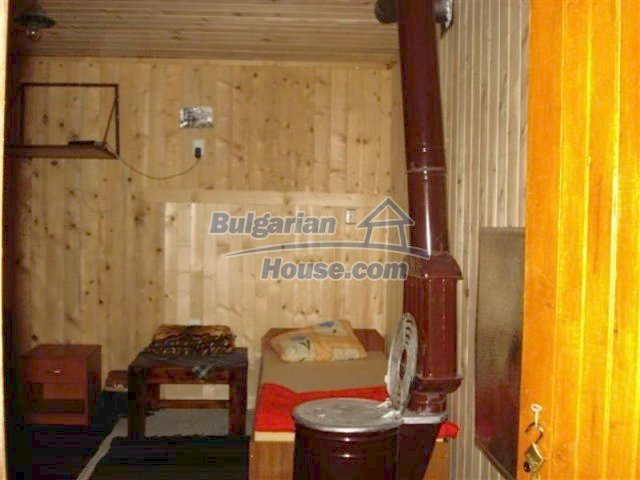 11982:10 - Charming guest house in excellent condition near Elhovo