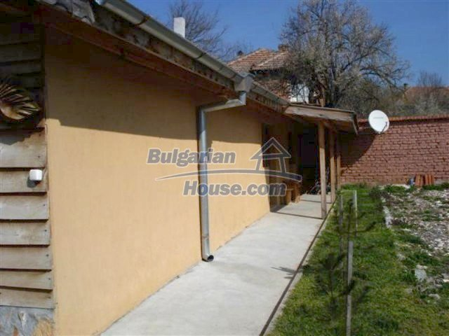 11982:15 - Charming guest house in excellent condition near Elhovo