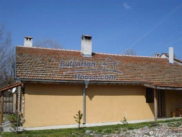 11982:16 - Charming guest house in excellent condition near Elhovo