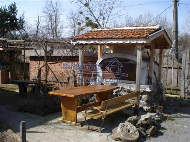 11982:17 - Charming guest house in excellent condition near Elhovo