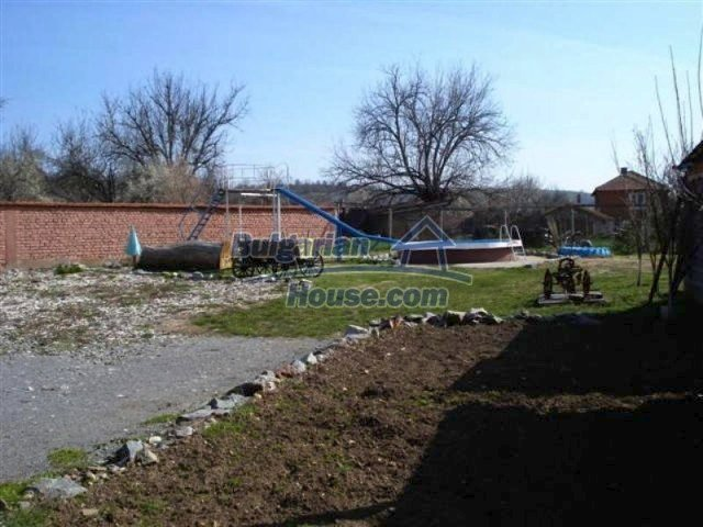 11982:18 - Charming guest house in excellent condition near Elhovo