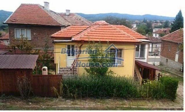 11984:2 - Renovated furnished house in Malko Turnovo – enthralling views