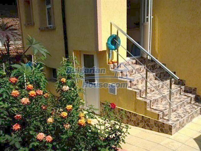 11984:8 - Renovated furnished house in Malko Turnovo – enthralling views