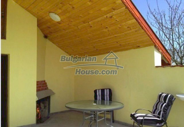 12017:2 - Excellent coastal renovated property in Bourgas region