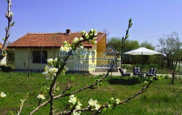 12017:3 - Excellent coastal renovated property in Bourgas region