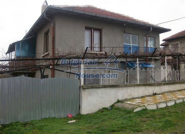 12018:1 - Nice furnished seaside house at the foot of Strandzha Mountain