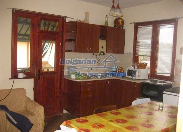 12018:5 - Nice furnished seaside house at the foot of Strandzha Mountain