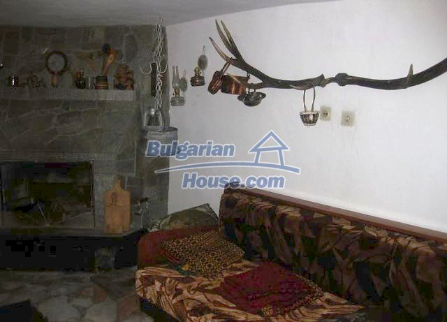 12018:7 - Nice furnished seaside house at the foot of Strandzha Mountain