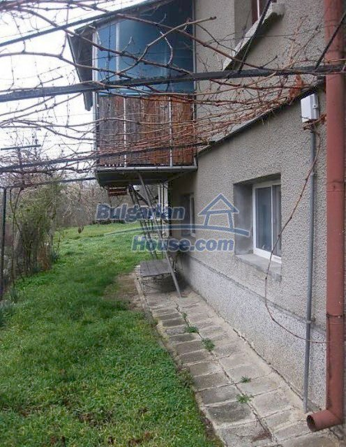 12018:10 - Nice furnished seaside house at the foot of Strandzha Mountain