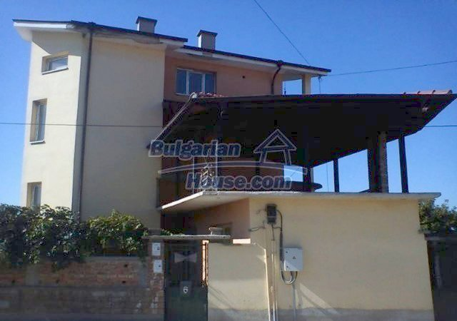12024:2 - Huge renovated house in a splendid village near Plovdiv