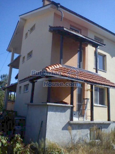 12024:4 - Huge renovated house in a splendid village near Plovdiv