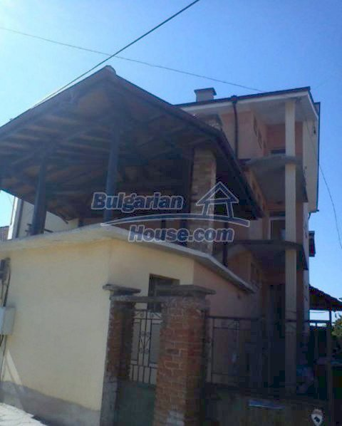 12024:5 - Huge renovated house in a splendid village near Plovdiv