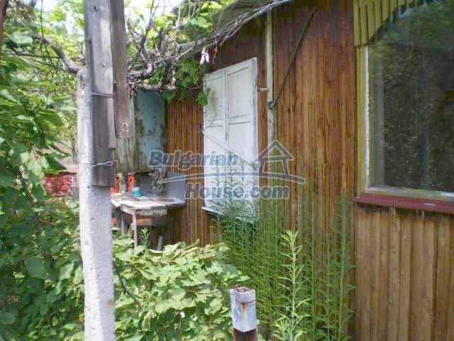 12039:2 - Charming holiday home with sunny garden near Plovdiv