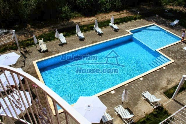 11767:9 - Lovely apartments 350 m away from the beach in Sunny Beach