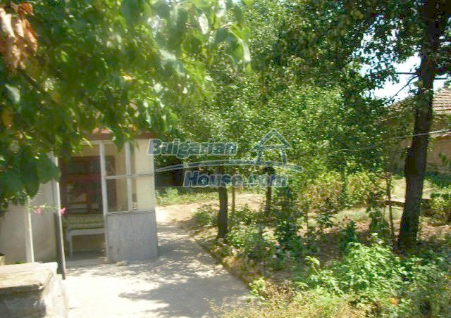 12048:4 - Well presented furnished house at low price - Targovishte