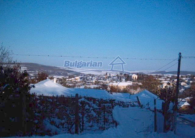 12048:9 - Well presented furnished house at low price - Targovishte