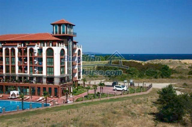 12055:3 - Lovely completed studio in Nessebar – entrancing sea view