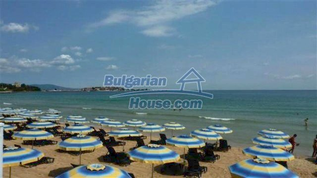 12055:14 - Lovely completed studio in Nessebar – entrancing sea view