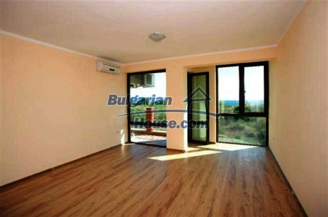 12055:18 - Lovely completed studio in Nessebar – entrancing sea view